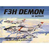 img - for F3H Demon in action - Aircraft No. 140 book / textbook / text book