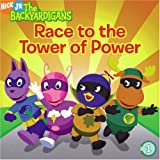 Race to the Tower of Power (Backyardigans (8x8))