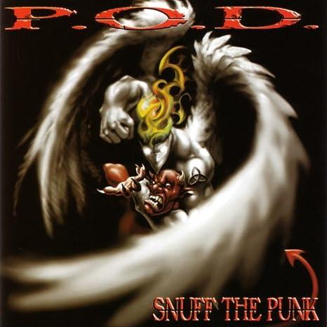 Snuff the Punk : P.O.d.: Amazon.es: Música