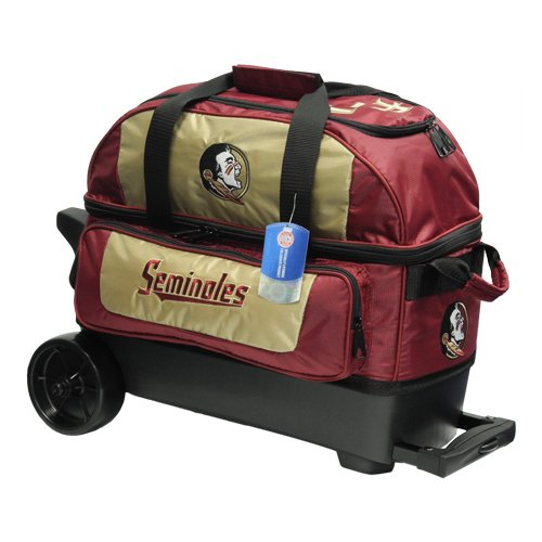 NCAA Florida State University Seminoles Double Roller by KR