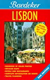 img - for Baedeker Lisbon (Baedeker's City Guides) book / textbook / text book