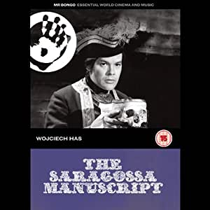 The Saragossa Manuscript [Region 2]