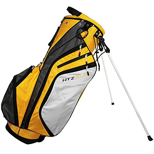 Hot-Z Golf 2016 3.0 Stand Bag (Closeout) – DiZiSports Store