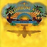 Live Dates by Wishbone Ash (2002-07-25)