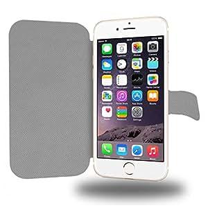 Bleu cocodrilo Collection cocodrilo Funda de Cuero para Iphone 6s Flip Case Cover (Estuche) PU Cuero - Accesorios Case Industry Protector