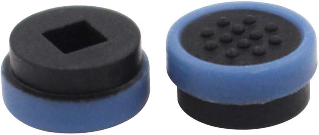 E6410 Mouse Track Point Pointing Stick Cap ZVMB073 2x for Dell Latitude E6400