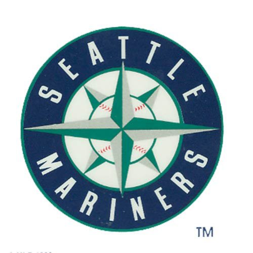 Rico MLB Seattle Mariners Small Static -