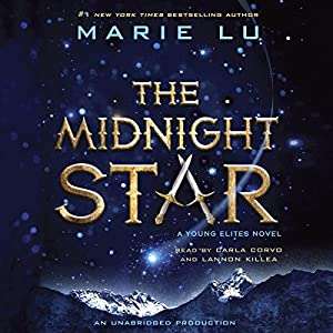 The Midnight Star Audiobook