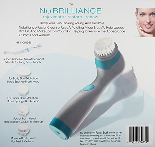 Buy nubrilliance microdermabrasion skin care system