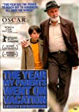 The Year My Parents Went On Vacation (2006) Spanish Drama DVD