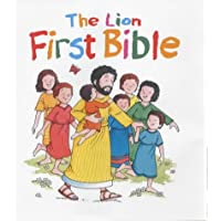 The Lion First Bible (Bible Stories)