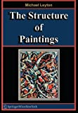 The Structure of Paintings, Michael Leyton, 3211357394
