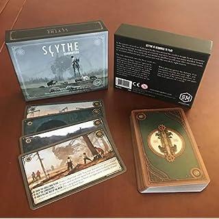 Stonemaier Games STM641 Scythe Encounters