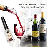 Coravin Wine System Pour Wine Without Uncorking The