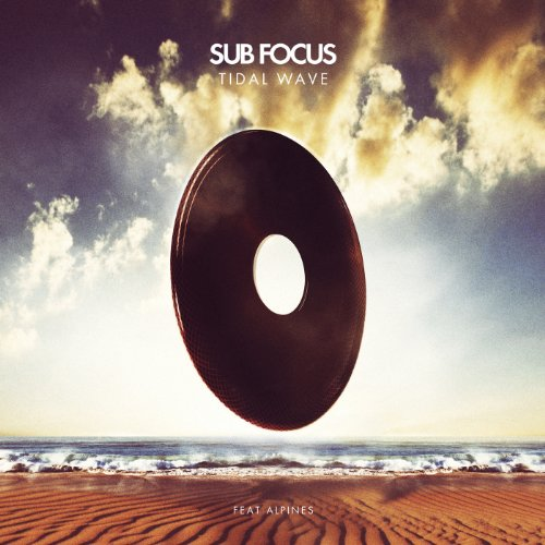sub focus tidal wave killsonik remix