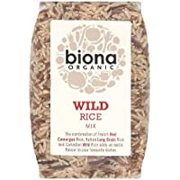 Biona Organic Wild Rice Mix 500 g (Pack