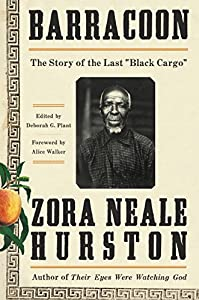 Zora Neale Hurston (Author), Deborah G. Plant (Introduction), Alice Walker (Foreword) (30) Release Date: May 8, 2018   Buy new: $24.99$14.99 54 used & newfrom$14.99