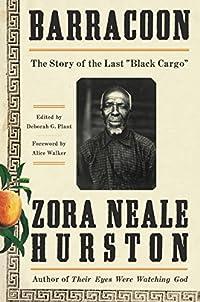 Zora Neale Hurston Book