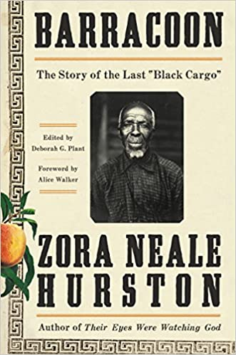 Image result for barracoon by zora neale hurston