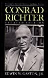 img - for Conrad Richter (Twayne's United States Authors Series) book / textbook / text book