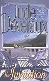 The Invitation, Jude Deveraux, 0671744585
