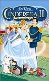 Cinderella II - Dreams Come True [VHS]