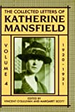 img - for The Collected Letters of Katherine Mansfield: Volume Four: 1920-1921: 1920-21 Vol 4 by Katherine Mansfield (1996-03-28) book / textbook / text book