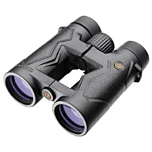 Leupold 10X42 Bx-3 Mojave, Water Proof, Roof Prism Binocular With 6.2 Degree Angle Of View, Black, U.S.A.