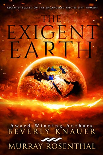 The Exigent Earth: Recently Placed On The Endangered Species List: Humans