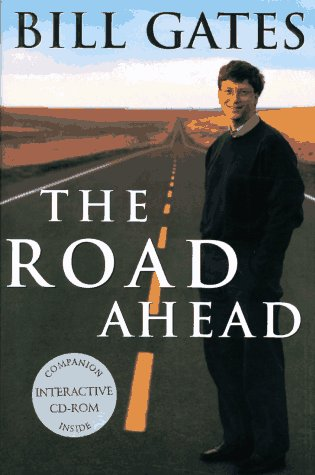 The Road Ahead (Book & CD) by Viking Pr
