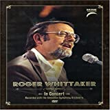 WHITTAKER;ROGER IN CONCERT: RECORDED W/T