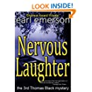 Nervous Laughter (The Thomas Black mysteries Book 3)