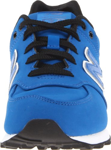 New Balance 574 Classic Traditionnels Blue Youth Trainers Blue