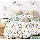 闪购:SLEEPBELLA 小清新全棉被罩床品3件套,Full