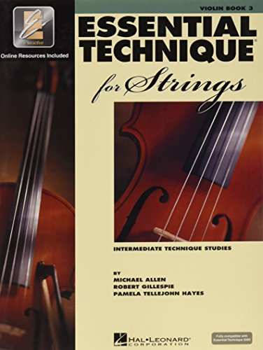 Essential Technique for Strings with EEi: - Center Allen Shopping
