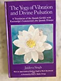 The Yoga of Vibration and Divine Pulsation 9780791411797