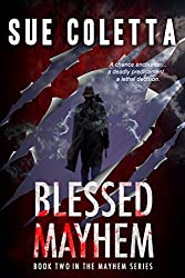 Blessed Mayhem (The Mayhem Series Book 2)