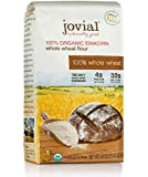 Jovial 100% Organic Einkorn Whole Wheat Flour 32oz