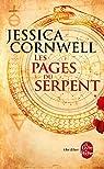 Les pages du serpent par Jessica Cornwell