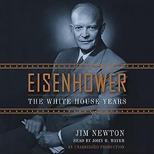 Eisenhower Audiobook