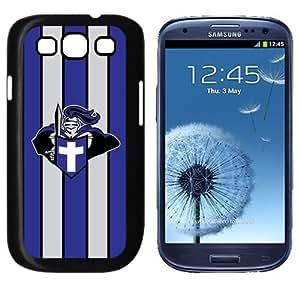linJUN FENGNCAA Holy Cross Crusaders Samsung Galaxy S3 Case Cover