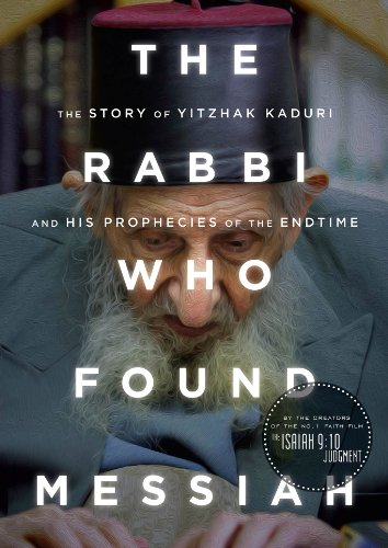The Rabbi Who Found Messiah