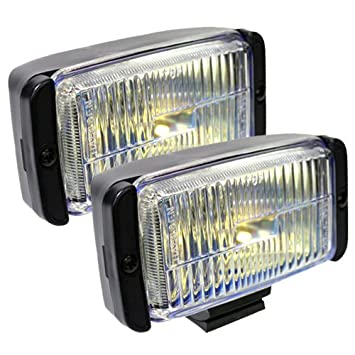 51DEbEiq9BL._SY355_ amazon com blazer df1077kb all weather fog light kit amber  at gsmx.co