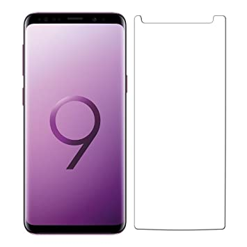 7eb457e0c Película de Vidro Samsung Galaxy S9 Plus  Amazon.com.br  Eletrônicos