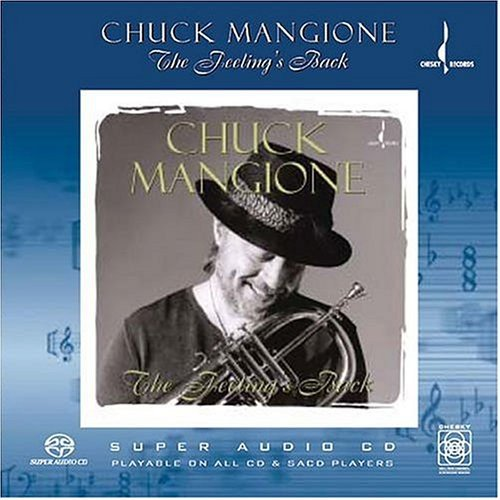 SACD : Chuck Mangione - The Feeling's Back (Hybrid SACD)