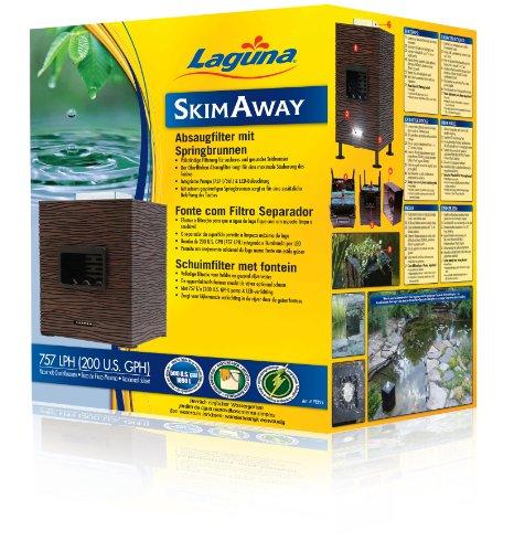 Laguna Phos (Laguna SkimAway Skimmer Filter Fountain)