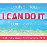 I Can Do It® 2018 Calendar: 365 Daily Affirmations