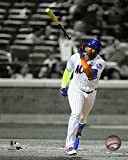 "Yoenis Cespedes New York Mets 2016 Spotlight Action Photo (Size: 8"" x 10"")"
