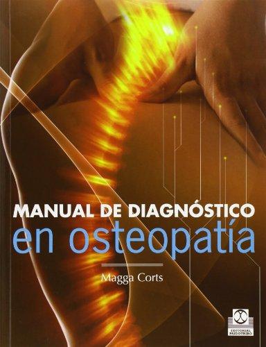 Descargar Libro Manual De Diagnóstico En Osteopatía Magga Corts