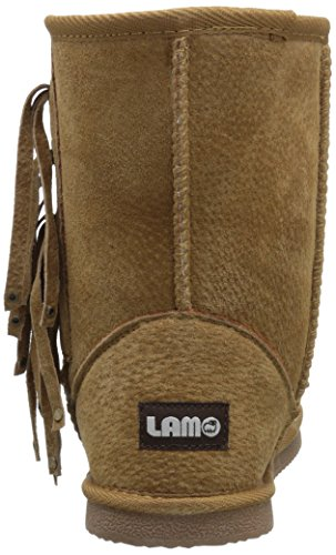 Hoodoo Big Lamo Fashion Kid's Kid Chestnut Kid Boot Little Fringe Toddler BH85n8T